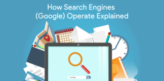 How Search Engines (Google, Bing) Operate Explained