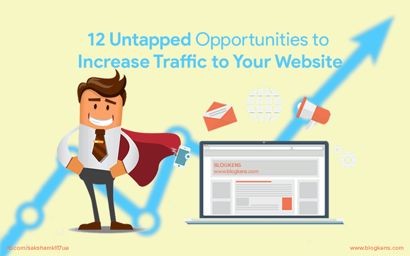 how to know your website traffic