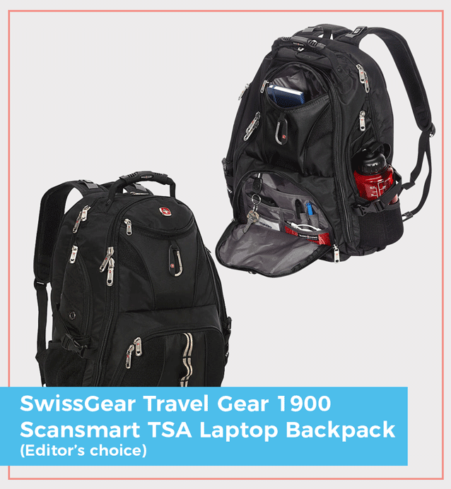 Best backpacks buyers guide and reviews